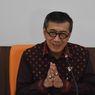 Usul Yasonna Bebaskan Koruptor Mulai Dibahas di Istana