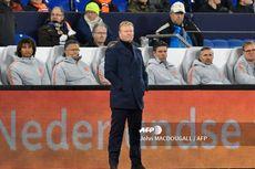Ronald Koeman Buka Pintu ke Barcelona Usai Piala Eropa 2020