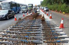 Siap-siap Macet, Ada Perbaikan Jalan di Tol Jagorawi dan Cikampek