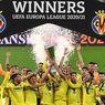 Kalahkan Man United dalam Drama Penalti, Villarreal Juara Liga Europa!