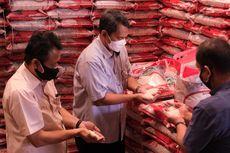 Dari Target 32.468, Baru 4.400 Keluarga yang Terima Bansos Beras di Kota Tangerang