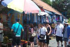 Pedagang Pasar Seni Ubud Tak Terpengaruh Boikot Australia