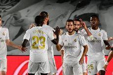 Jika Juara Liga Spanyol, Real Madrid Tak Akan Lakukan Perayaan