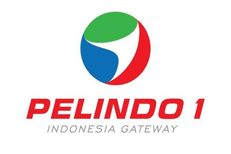 Logo Pelindo I