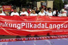 Pro Kontra Pilkada Langsung dan Pertanda Kemunduran Demokrasi...