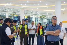 AP I Kelola Bandara Sentani Mulai 1 Januari 2020