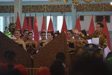 Jokowi Diminta Promosikan Batik di Setiap Acara Kenegaraan