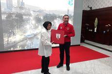 Ketua PSSI Puji Risma yang Serius Ingin Surabaya Jadi Tuan Rumah Piala Dunia U-20