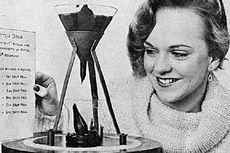 Mengenal Pitch Drop, Eksperimen Laboratorium Terlama di Dunia