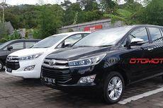 Toyota Innova Seken Harganya Tak Kunjung Turun