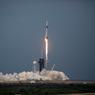 SpaceX Diluncurkan, Era Baru Pesawat Ulang-alik Dimulai