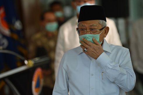 Wapres: Indonesia Ubah Fokus Kebijakan Prioritas karena Pandemi Covid-19