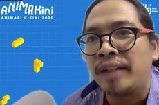 Secara Daring, Animakini 2020 Pertemukan Pelaku Animasi Indonesia