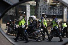 Dua Pekan Operasi Zebra Jaya, Lebih dari 5.000 Pengendara Ditilang di Bekasi