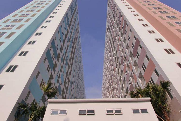 Saat ini Grand Sentraland sudah terjual 70 persen dari 1.535 unit. Ini artinya hanya tersisa sebanyak 450 unit. Tak hanya itu, apartemen ini juga sudah siap huni.