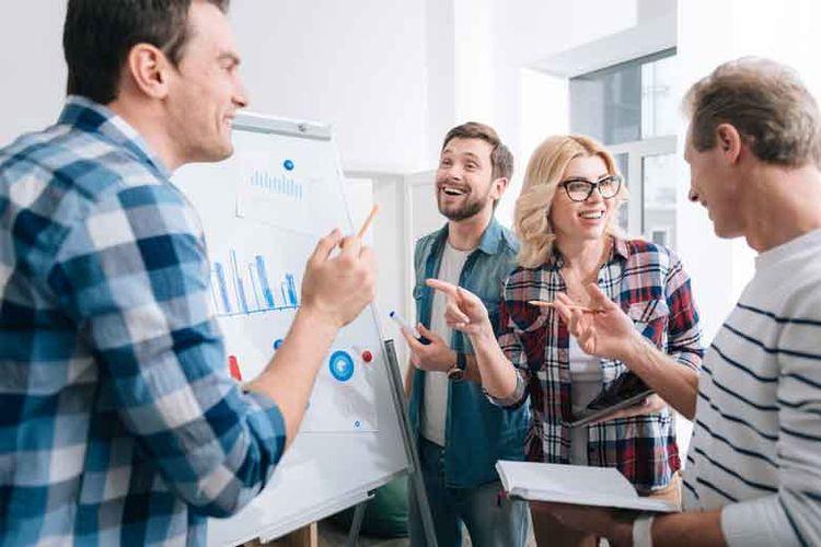 Saat merekrut karyawan bukan hanya pengalaman yang perlu dilihat tetapi juga skill set yang dimiliki.