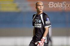 Hasrat Markus Horison Kembali ke Persib Bandung