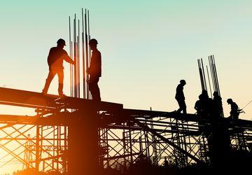 Kini Ada Komunitas untuk Meningkatkan Kesejahteraan Pekerja Bangunan