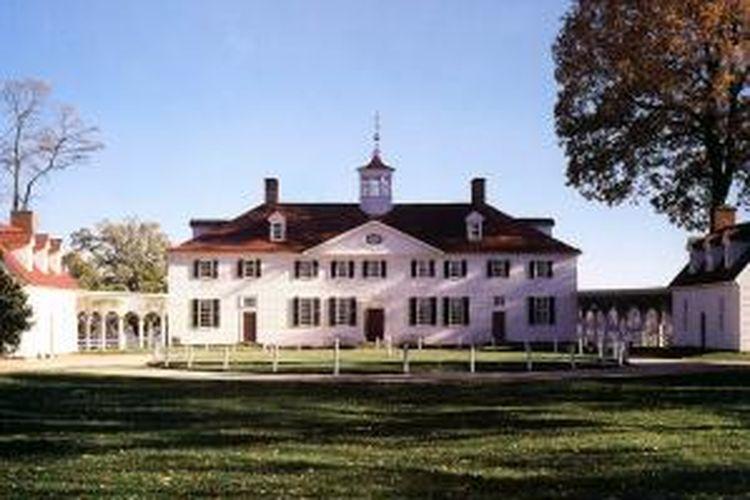 Pada 1853, rumah ini dijual dengan harga 200.000 dollar AS atau Rp 2,94 miliar (kurs Rp 14.700 per dollar AS). Saat ini, harganya ditaksir mencapai 4,9 juta dollar AS (Rp 72 miliar).