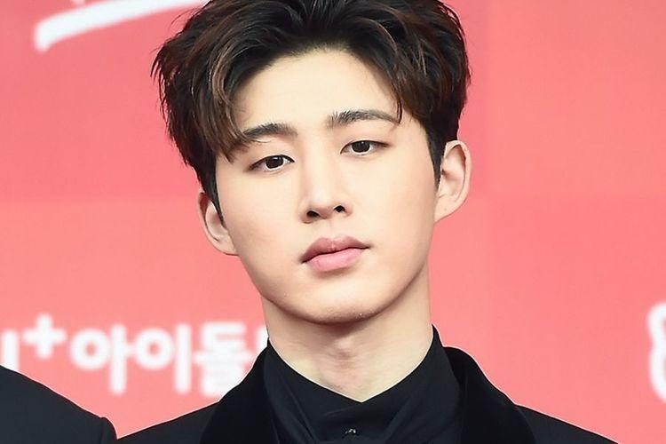 Leader boyband iKON, Kim Hanbin alias B.I.