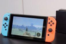 Harga Saham Nintendo Cetak Rekor Tertinggi Sejak 12 Tahun Terakhir