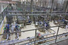 Pembangunan Pabrik Es Krim Aice Senilai Rp 500 Miliar Molor, Ini Sebabnya