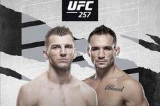 Eksklusif, Dan Hooker dan Resep Kemenangan Lawan Debutan di UFC 257