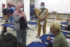 Pengungsi Korban Gempa Sulbar Mulai Berdatangan ke Makassar