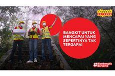 Kampanye #BisaBangkitBersama, Apresiasi Perjuangan Karyawan Indosat Ooredoo di Masa Pandemi