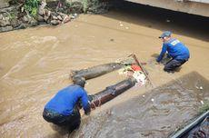 Menyoal Simpang Mampang Depok yang Banjir Melulu...