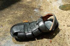 3 Tips Merawat Sepatu Kulit agar Lebih Awet