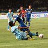 Dua Pemain Persib Dukung Penerapan PSBB di Bandung Raya