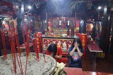 Menelusuri Jejak Etnis Tionghoa di Kalimantan Timur, Berawal dari Menjahit Layar