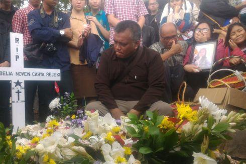 Pembunuhan Noven, Kasus yang Belum Tuntas pada 2019