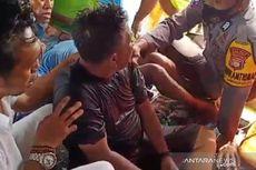 4 Korban Tenggelam Speedboat Cawabup Banggai Laut Belum Ditemukan