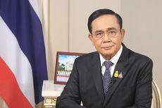 Gagal Redakan Demo, PM Thailand Cabut Dekrit Darurat