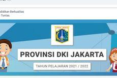 PPDB DKI Jakarta 2021 Jenjang PAUD: Syarat dan Jadwalnya