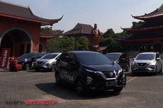 Nissan Belum Terbuka dengan Penjualan Livina