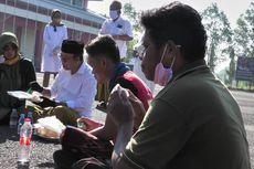 Cerita Pemudik yang Lebaran di GOR Tempat Karantina: Sedih, Rasa seperti Dipenjara, Berkorban
