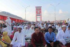 Fatwa MUI Bolehkan Shalat Idul Fitri di Luar Rumah, Khusus Kawasan Terkendali Covid-19