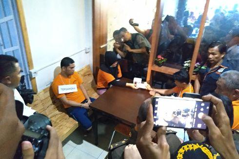 Pembunuhan Hakim PN Medan, Janjikan Rp 100 Juta untuk Umrah hingga Istri Rencana Menikah Lagi