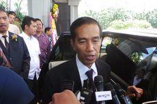 Jokowi dan Gubernur NTT Bahas Peternakan Sapi