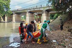 Penemuan Mayat dengan 15 Tusukan di Tubuh, Tanpa Identitas, Ditemukan di Pinggir Sungai Ngawi