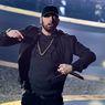 Rilis Lagu Baru, Eminem Sebut Jadi Mimpi Buruk Billie Eilish