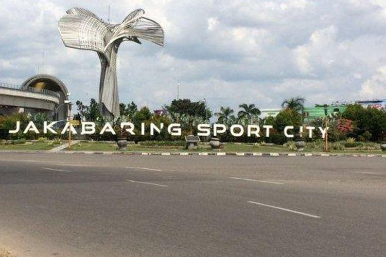 Kawasan Jakabaring