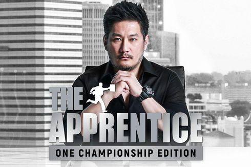 ONE Championship Resmikan Program Reality Show Baru