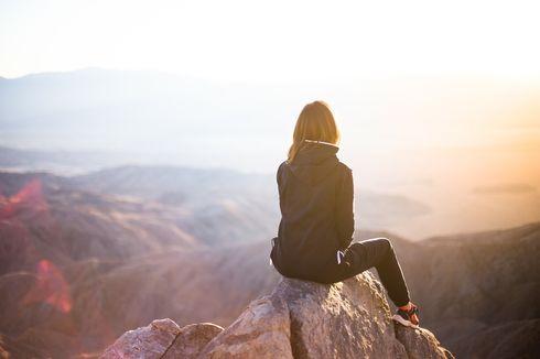 7 Tips Berwisata Seorang Diri, Lajang Harus Tahu