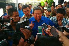 Temui Paguyuban Petani di Klaten, SBY Terima Keluhan soal Kualitas Raskin