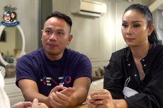 Drama Rumah Tangga Vicky Prasetyo dan Kalina Ocktaranny