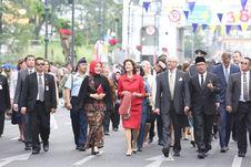Ridwan Kamil Lobi Pebisnis Asal Swedia untuk Investasi di Bandung